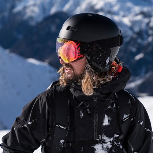 Adidas goggle