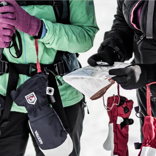 hestra heli handschoenen