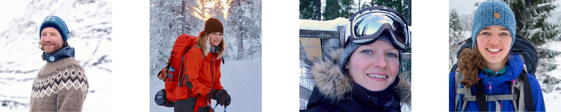 Wie is Scandinavian Wintersports